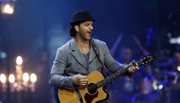 Ricardo Arjona recibirá el Billboard latino por su trayectoria musical
