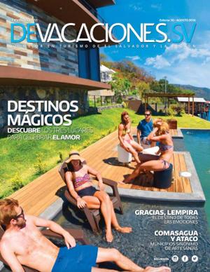 Revista Devacaciones Edición 30
