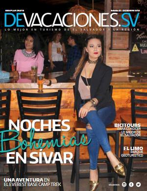 Revista Devacaciones Edición 31