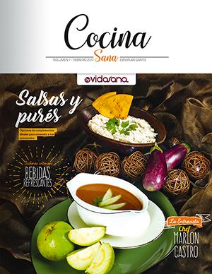 CocinaSana Edición 1