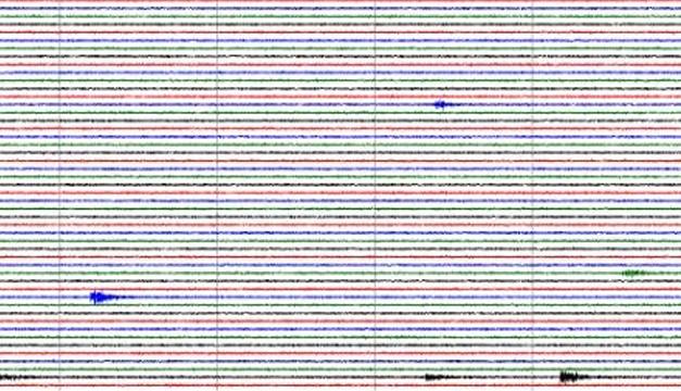 Se reportan más de 500 sismos — El Salvador