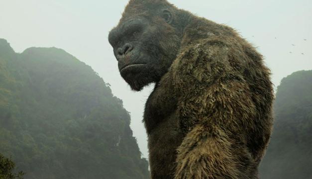 Tras éxito de Skull Island, Kong tendrá su serie