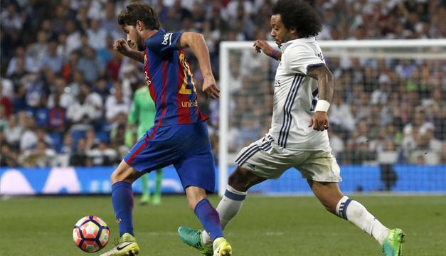 Marcelo asegura que la derrota no les va a afectar