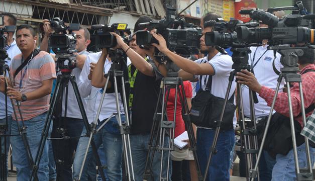 Jefe de ONU pide poner fin a impunidad en delitos contra periodistas