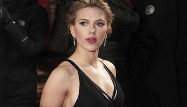 """Scarlett Johansson demanda a Disney por estreno adelantado de """"Black Widow"""""""