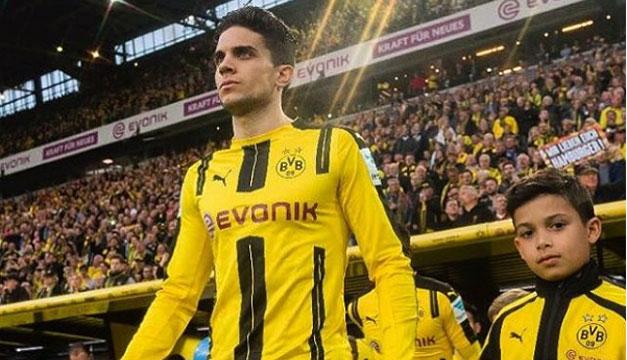 Autor de ataque contra bus dejó una carta — Borussia Dortmund