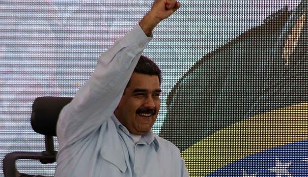 Trump expresa tristeza por situación en Venezuela