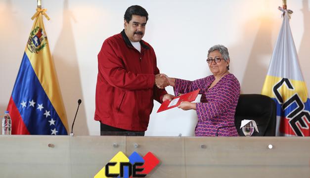 No se coman el cuento de las elecciones regionales — Capriles