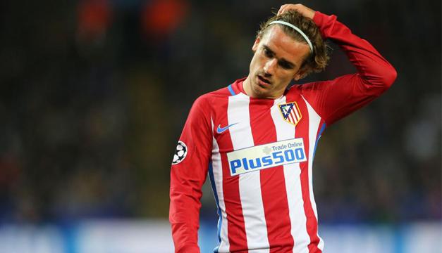 Griezmann confirma su continuidad en Atlético de Madrid