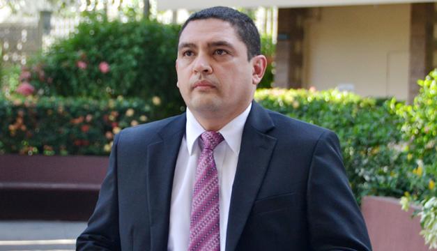 Asesor de Presidencia ve indicios para crear comisión especial contra el TSE
