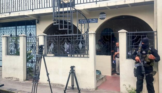 San miguel blog archive audiencia contra concejo el for Juzgado san miguel
