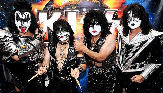 Kiss cancela concierto en arena donde estuvo Ariana Grande