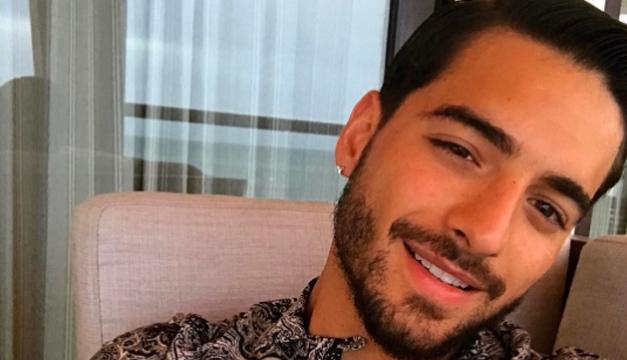 Sorprende 'doble' de Maluma en las redes sociales