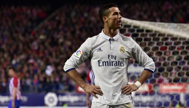 Cristian Ronaldo: