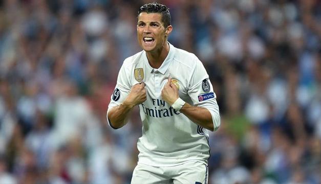 Cristiano Ronaldo: ¿cuánto cuesta