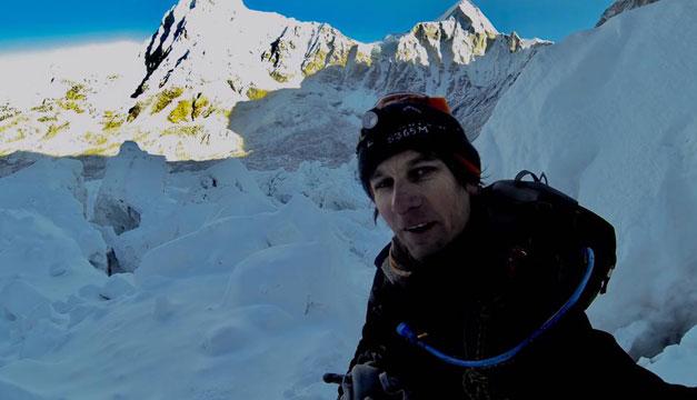 Se derrumba el Everest