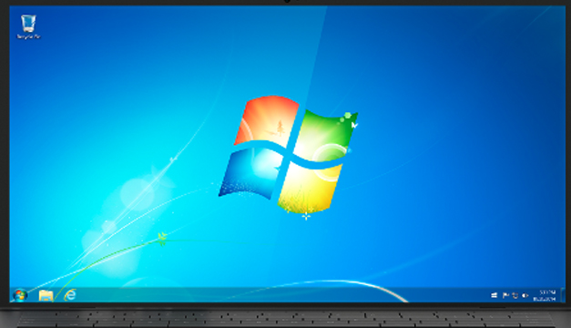 Empresa de seguridad informática advierte riesgos de seguir utilizando Windows 7