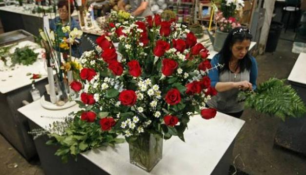 Con 30 O Menos Puedes Adquirir Un Arreglo Floral Diario