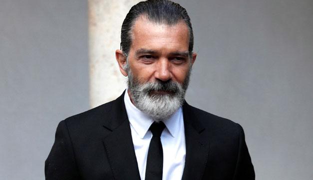 Antonio Banderas interpretará al fundador de Lamborghini