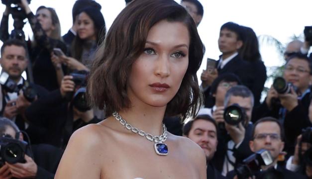 La guapa Bella Hadid acaparó las cámaras en las últimas semanas, cuando hacía su recorrido por la alfombra roja del Festival de Cannes.