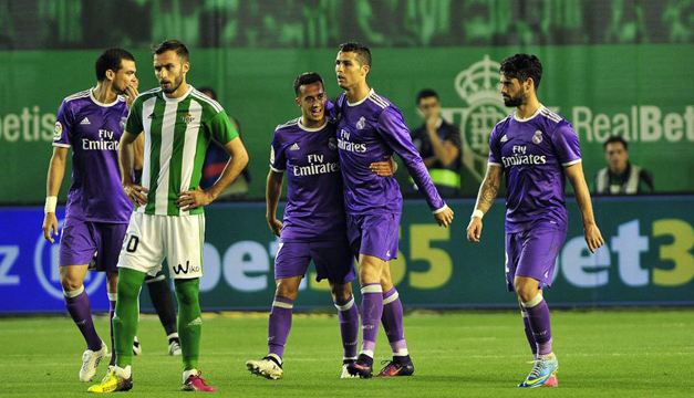 El Real Madrid jugará de morado la final de la Liga de Campeones ... 7da179b3952bf