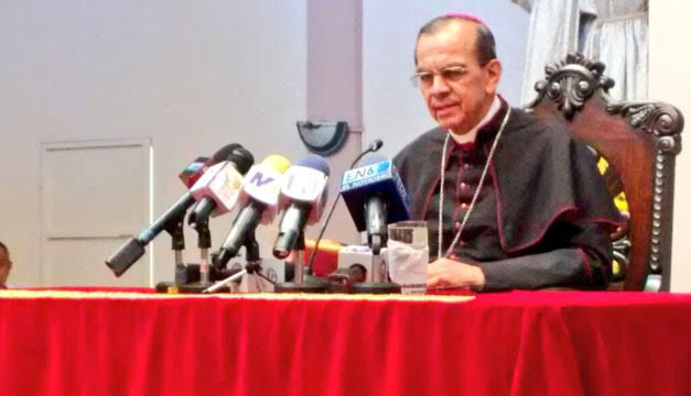 Nombra Papa Francisco a 5 nuevos cardenales