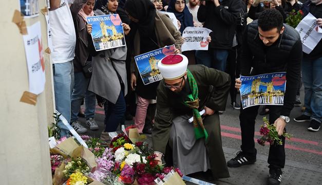Ataque de Londres habría sido por venganza según Estado Islámico