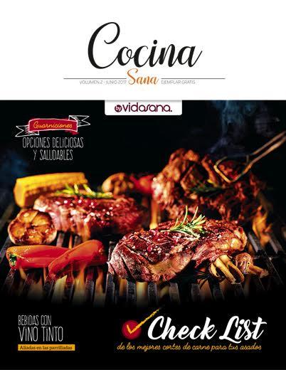 CocinaSana Edición 2