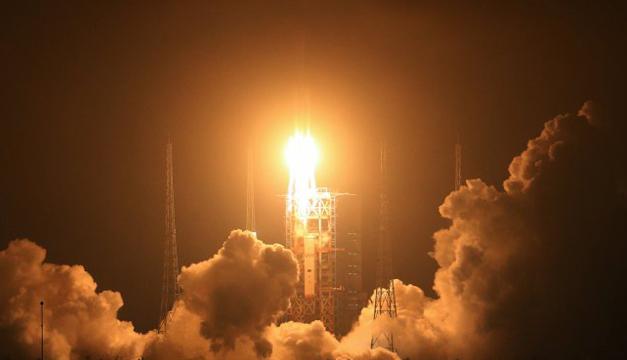 China inicia preparativos para una misión tripulada a la Luna