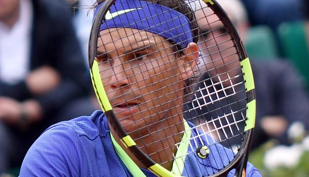 Rafael Nadal renuncia a defender su título del Abierto de EEUU de tenis