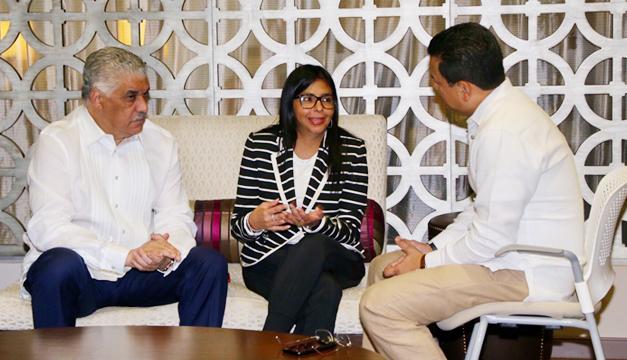 Reunión de cancilleres en la OEA culmina sin consenso sobre Venezuela
