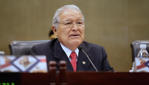 Estrategias regionales de seguridad, objetivo en Centroamérica: Osorio