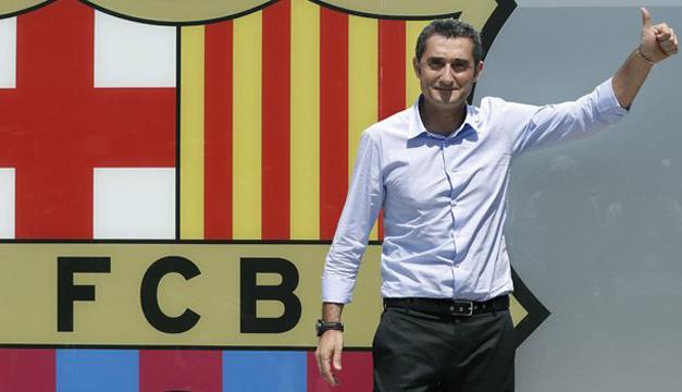 Barcelona iniciará su pretemporada el 12 de julio