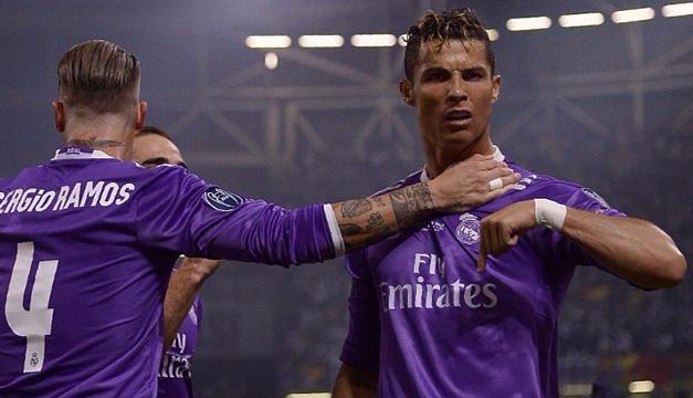 El Bayern no puede fichar a Cristiano por 2 razones claras — Bild