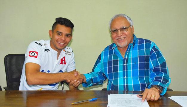 Alianza y Águila conocieron rivales en Liga Concacaf