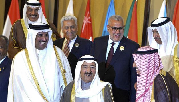 FIFA está en contacto con Qatar por Mundial tras crisis diplomática