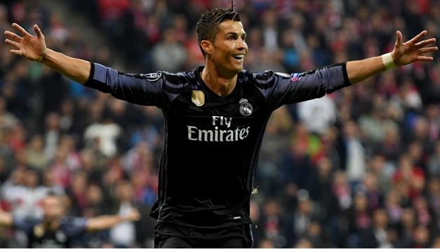 Medios españoles aseguran que Cristiano Ronaldo tiene decidido abandonar el Real Madrid