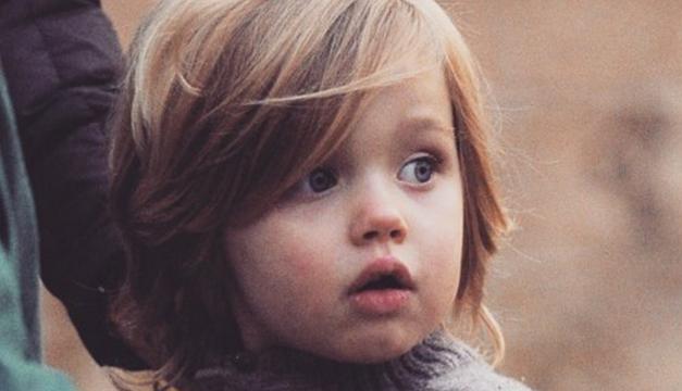 Mujer Quiere Ser Angelina Jolie >> Increíble metamorfosis de la hija transgénero de 11 años de Angelina Jolie | Diario El Mundo