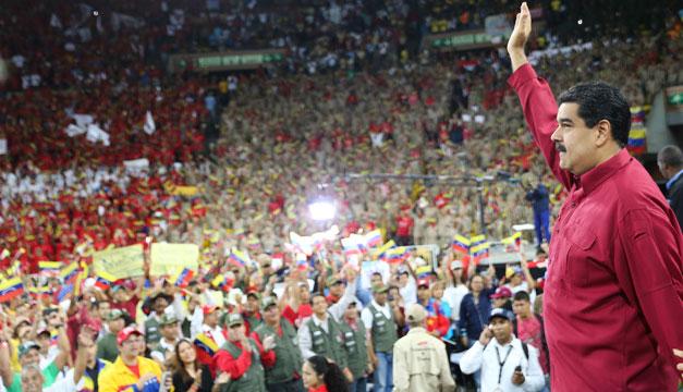 Rechazan demanda contra Asamblea Constituyente — Venezuela