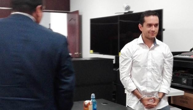 Médico guatemalteco condenado a 15 años