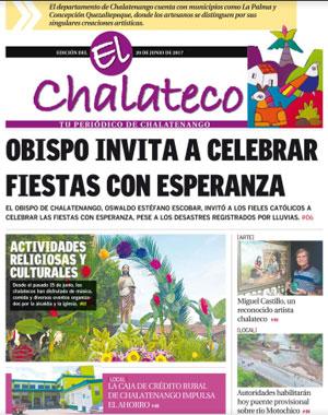 Suplemento Chalatenango