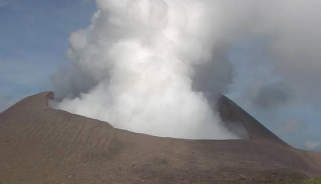 Nicaragua en alerta ante ingreso de onda tropical