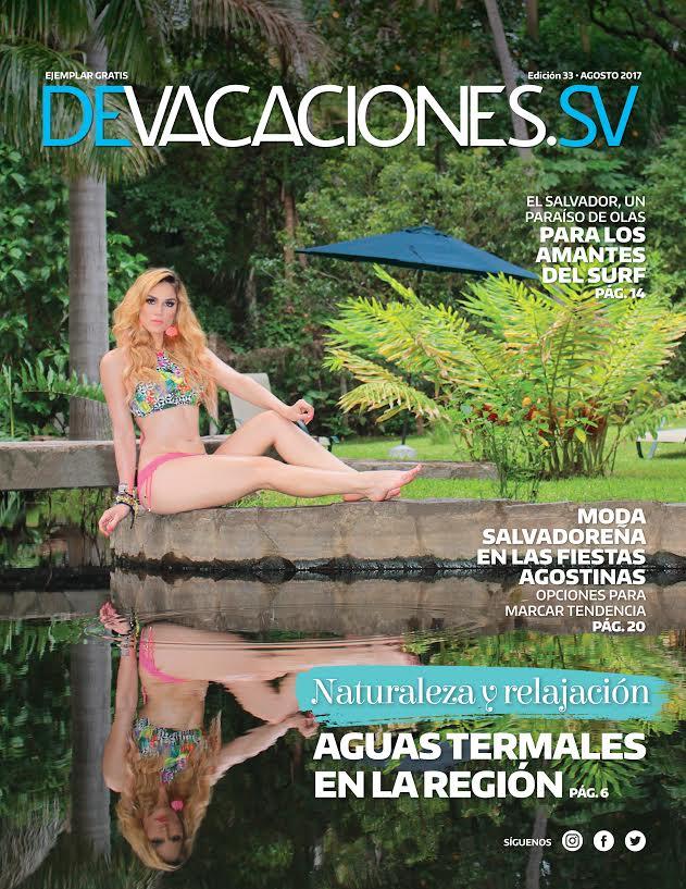 Revista Devacaciones Edición 33