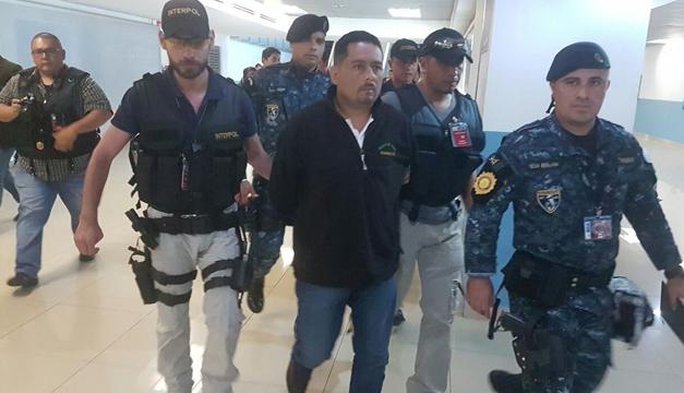 PGR detienen a uno de los más buscados por Guatemala