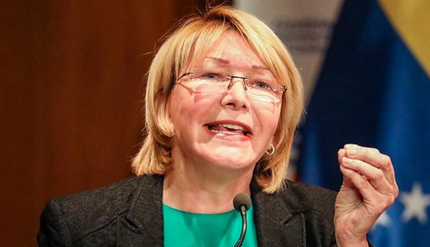 Estado debe garantizar condiciones de detenidos — Ortega Díaz