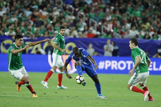 Jamaica logró el pase a semifinales — Copa Oro