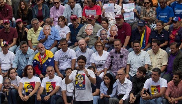 URUGUAY: Rector electoral venezolano denunció irregularidades en la Constituyente