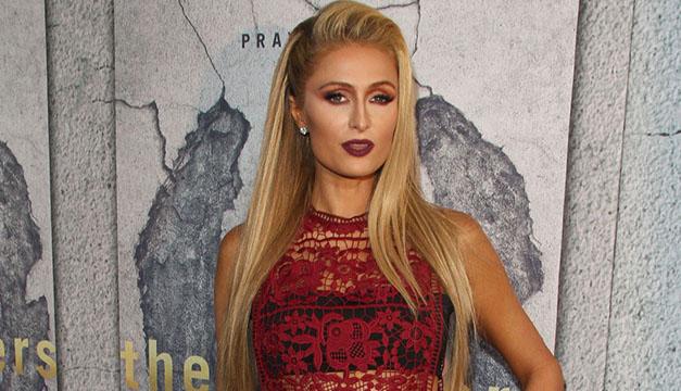 Novio de Paris Hilton se tatúa el nombre de la socialité