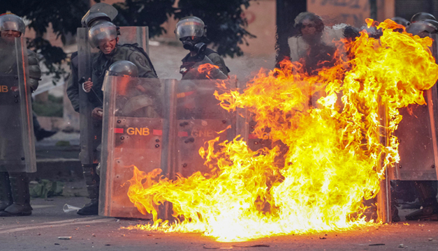 México se ajusta a sanciones de EU contra Venezuela