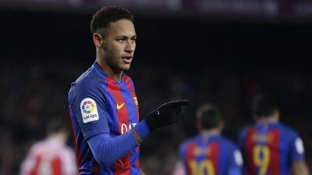 ¡Neymar se va!, confirma FC Barcelona; revuelo en el fútbol mundial